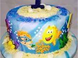 Bubble Guppies Birthday Cake Decorations Bubble Guppies Cake Ideas Images 61699 Bubble Guppies Birt