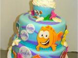 Bubble Guppies Birthday Cake Decorations Plumeria Cake Studio Bubble Guppies First Birthday Cake