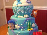 Bubble Guppies Birthday Cake Decorations Sugar Love Cake Design Bubble Guppies