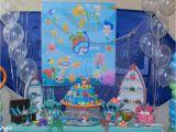 Bubble Guppies Birthday Decoration Ideas Bubble Guppies Birthday Party Invitations Free Printable