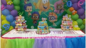 Bubble Guppies Decorations for Birthday Party 1st Birthday Birthday Party Ideas Photo 1 Of 6 Catch