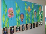 Bubble Guppies Decorations for Birthday Party Bubble Guppies Birthday Party Ideas Photo 11 Of 23