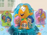 Bubble Guppies Decorations for Birthday Party Bubble Guppies Nick Jr Table Decorating Kit Each