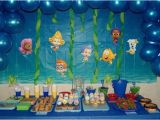 Bubble Guppies Decorations for Birthday Party Bubble Guppies Room Decor Party Design Idea and Decors