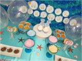 Bubble Guppy Birthday Decorations Bubble Guppies Birthday Party Moms Munchkins