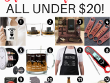 Budget Birthday Gifts for Him 20 Gifts for Him Under 20 that Will Rock His World