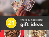 Budget Birthday Gifts for Him Christmas Gifts On A Budget that are Big Hearted Greatist