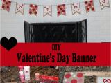 Burlap Happy Birthday Banner Michaels Diy Valentine 39 S Day Burlap Banner 4 the Love Of Family