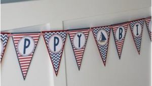 Burlap Happy Birthday Banner Michaels Items Similar to Ahoy Burlap Banner Burlap Banner Ahoy