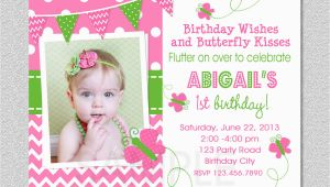Butterfly Birthday Invites butterfly Birthday Invitation butterfly Invitation Girl