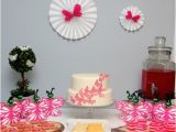 Butterfly Decorations for Birthday Party butterfly Birthday Party Ideas