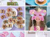 Butterfly Decorations for Birthday Party Diy butterfly Party Ideas Chickabug
