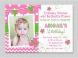 Butterfly themed Birthday Invitations butterfly Birthday Invitation butterfly Invitation Girl