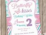 Butterfly themed Birthday Invitations butterfly Birthday Invitation Girl butterfly theme Girls