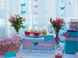 Butterfly themed Birthday Party Decorations butterflies Birthday Quot butterflies theme Birthday