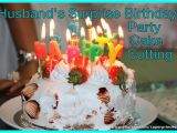 Buy Birthday Gifts for Husband Online India Surprise Birthday Celebration In India Husband 39 S Birthday