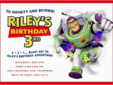 Buzz Lightyear Birthday Invitations Disney Cars Birthday Invitations Ideas Bagvania Free