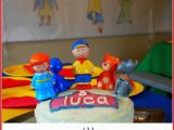 Caillou Birthday Decorations 17 Best Images About Caillou Birthday Party On Pinterest