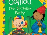 Caillou Birthday Decorations 17 Best Images About the Ultimate Caillou Sweepstakes On