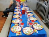 Caillou Birthday Decorations Caillou Birthday Party Ideas Photo 6 Of 13 Catch My Party