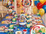 Caillou Birthday Decorations Decoracion De Fiestas Infantiles De Caillou Fiestas Y