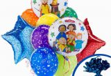 Caillou Birthday Decorations Please Plan My Party Caillou Birthday Party Ideas