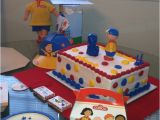 Caillou Birthday Party Decorations 1000 Images About 2nd Birthday Party On Pinterest