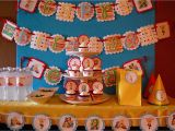 Caillou Birthday Party Decorations Girly Girl Birthday Parties Inspiration for Your Girly