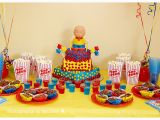Caillou Birthday Party Decorations Photography by Michelle William 39 S Caillou Party