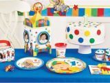 Caillou Party Decorations Birthday Caillou Birthday Supplies the Birthday Depot