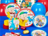 Caillou Party Decorations Birthday Pin Caillou Games Rosie Birthday Cake the Cake On Pinterest