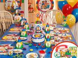 Caillou Party Decorations Birthday This Looks Like Such A Fun Caillou Party Caillou