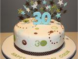 Cake Decorating Ideas for 30th Birthday 30th Birthday Cake Flickr Photo Sharing