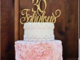 Cake Decorating Ideas for 30th Birthday 30th Birthday Cakes for Women A Birthday Cake
