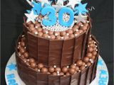 Cake Decorating Ideas for 30th Birthday 30th Birthday Cakes Leonie 39 S Cakes and Parties