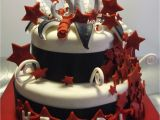 Cake Decorating Ideas for 30th Birthday Best Party Cakes Januari 2013