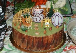 Cake Decorating Ideas For 30th Birthday Special Day Cakes Creative