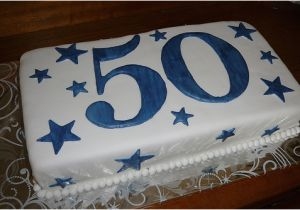 Cake Decorating Ideas For 50th Birthday Cakes Walah