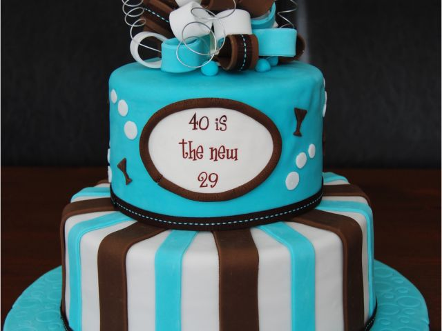 Download By SizeHandphone Tablet Desktop Original Size Back To Cake Decorations For 40th Birthday
