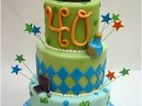 Cake Decorations for 40th Birthday 40th Birthday Cakes Walah Walah