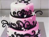Cake Designs for 16th Birthday Girl Fun Color Schemes for Sweet 16 Sweet Sixteen Birthday