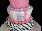 Cake Ideas for 16th Birthday Girl 16th Birthday Cake Ideas for Girl A Birthday Cake