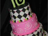 Cake Ideas for 16th Birthday Girl 33 Best Images About 16th Birthday Cakes for Girls On