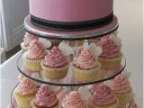 Cake Ideas for 21st Birthday Girl Best 25 21st Birthday Cupcakes Ideas On Pinterest