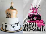 Cake Ideas for 21st Birthday Girl Super Cool 21st Birthday Cakes Ideas for Boys and Girls