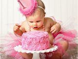 Cake Smash Ideas for 1st Birthday Girl A Rose Swirled Smash Cake 50 Beautiful Birthday Cake