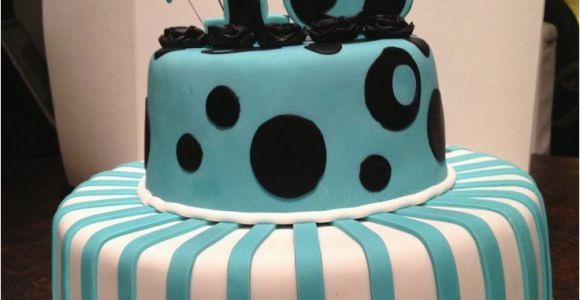 Cakes for 13th Birthday Girl 25 Best Ideas About 13th Birthday Cakes On Pinterest