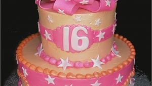 Cakes for 16 Birthday Girl Birthday Short Description