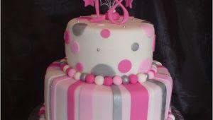 Cakes for 18th Birthday Girl 18th Birthday Cakes Walah Walah