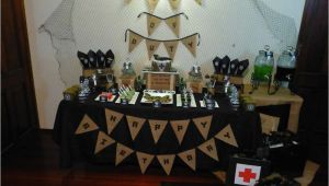 Call Of Duty Birthday Decorations Call Of Duty Black Ops Birthday Party Ideas Photo 1 Of